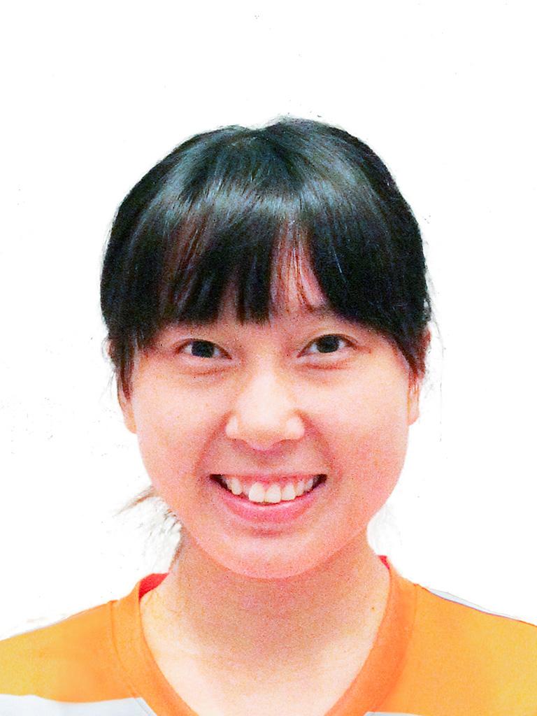 蘇慧音選手プロフィール