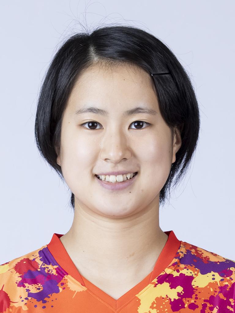 相馬夢乃選手プロフィール