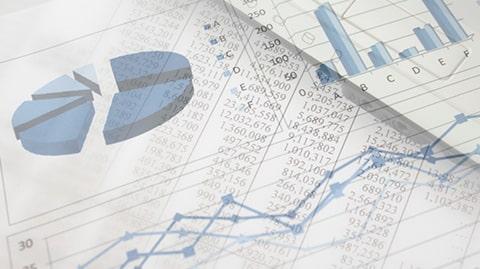 主要財務データ