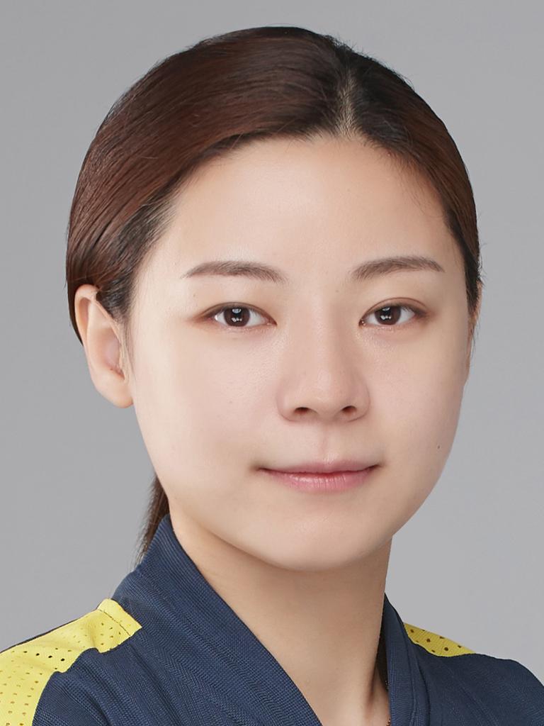 崔孝珠選手プロフィール