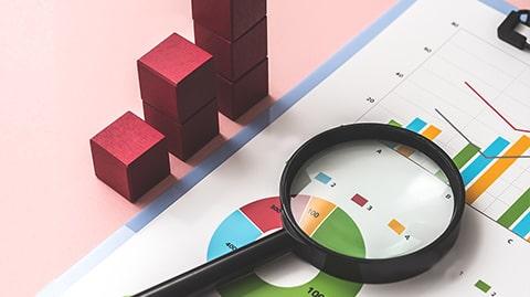 セグメント別データ