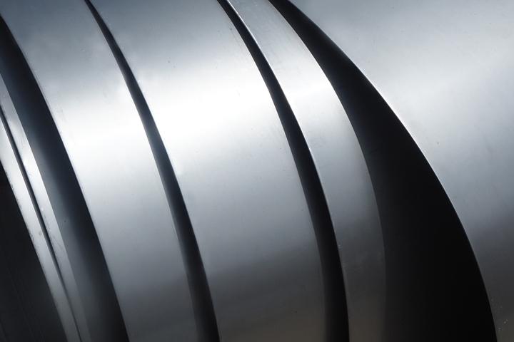 鉄鋼製品向け処理剤