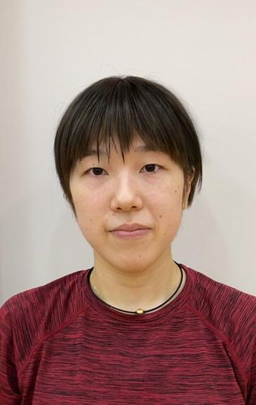 永尾尭子選手