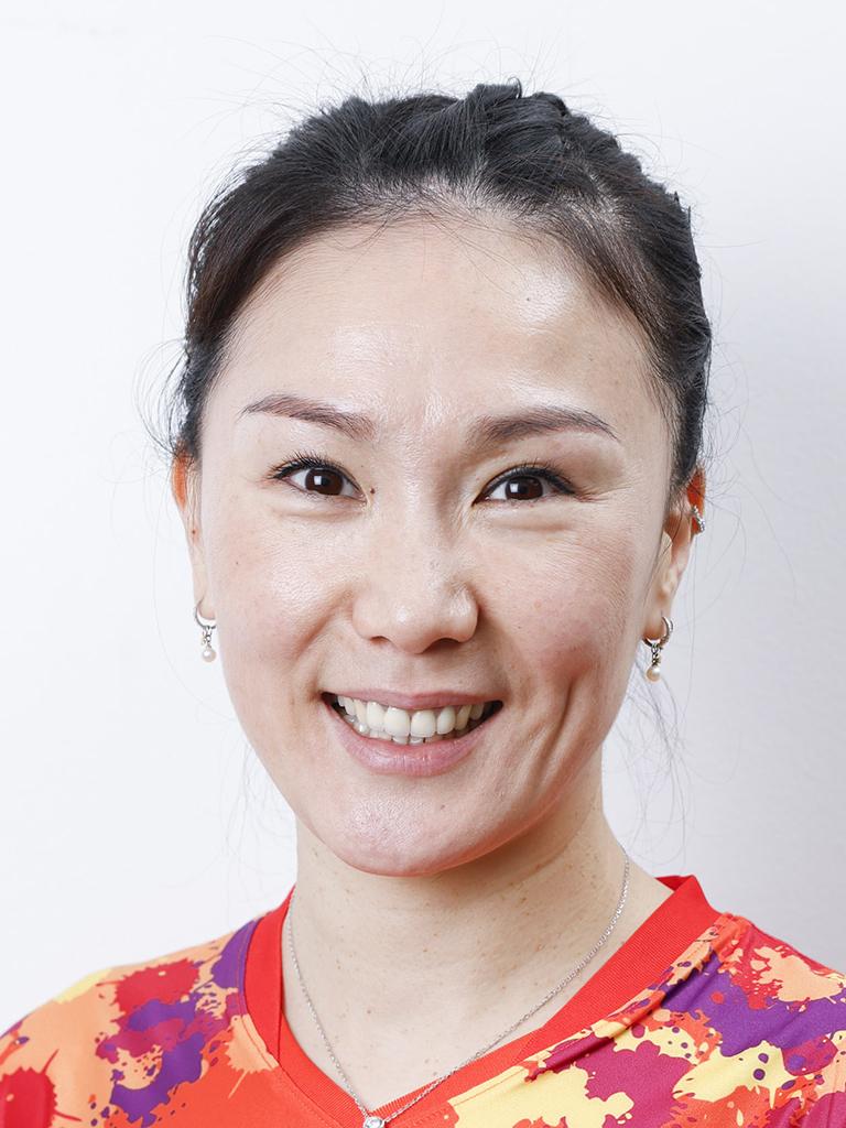 単暁娜選手プロフィール