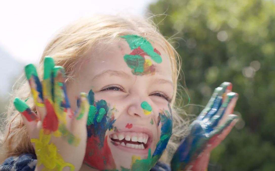 """Corporate movie to introduce the world of """"PAINT.WONDER"""""""