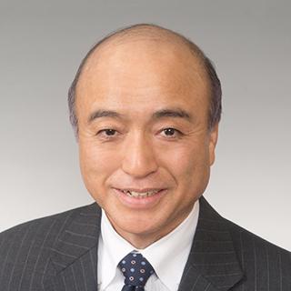 Toshio Morohoshi