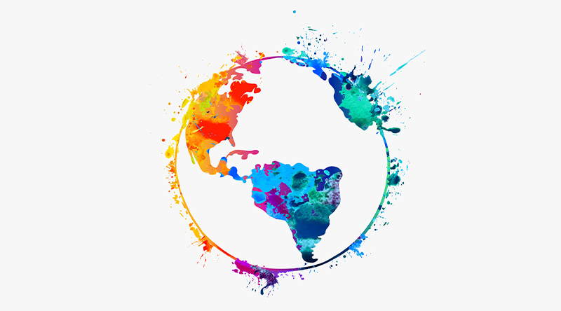 世界の塗料市場