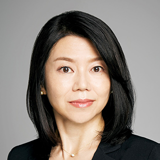 Yuko Demoto