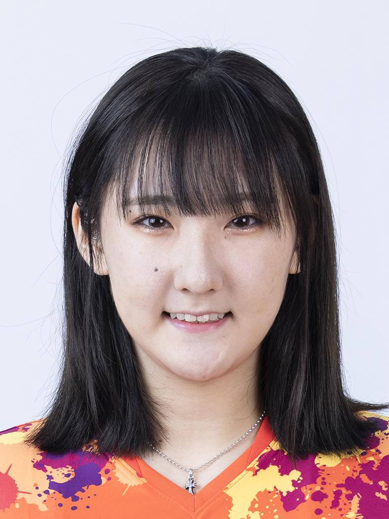 加藤美優選手プロフィール
