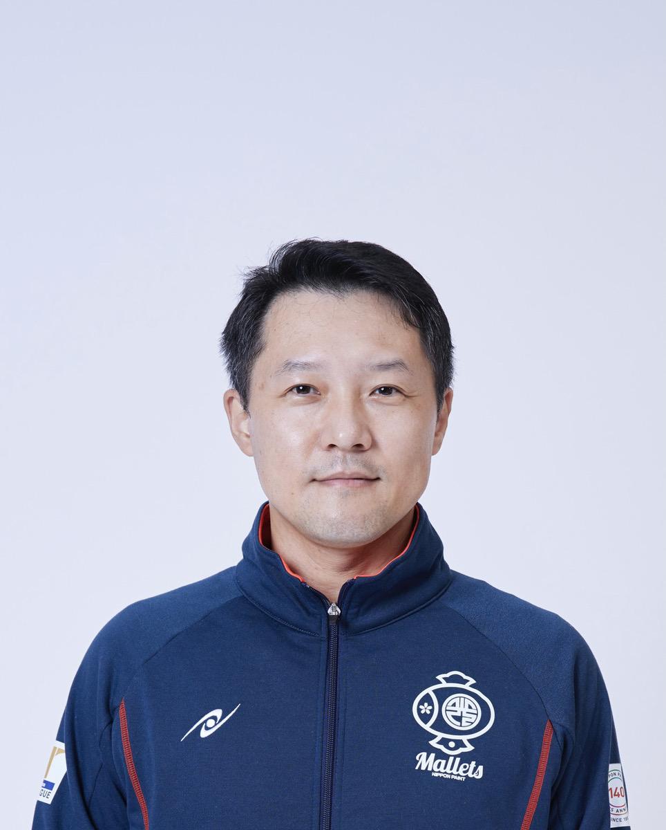 三原 孝博