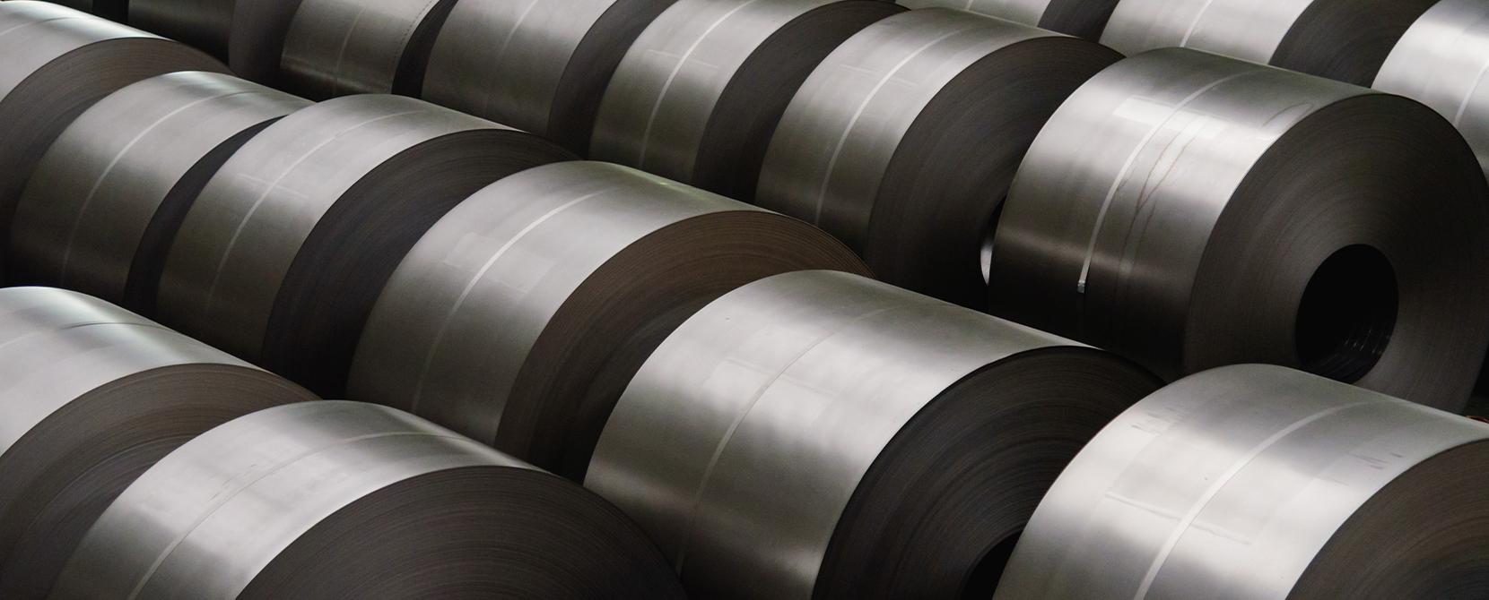 鉄鋼コイルの防錆技術