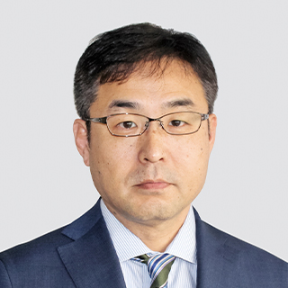 Takeshi Ohnishi