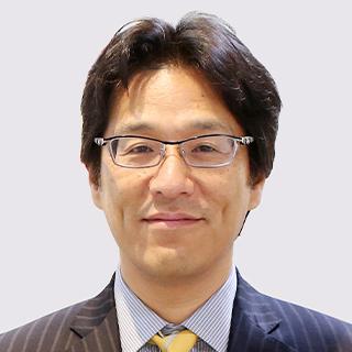 Takeshi Shiotani