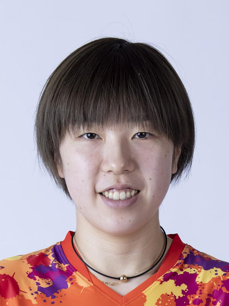永尾尭子選手プロフィール