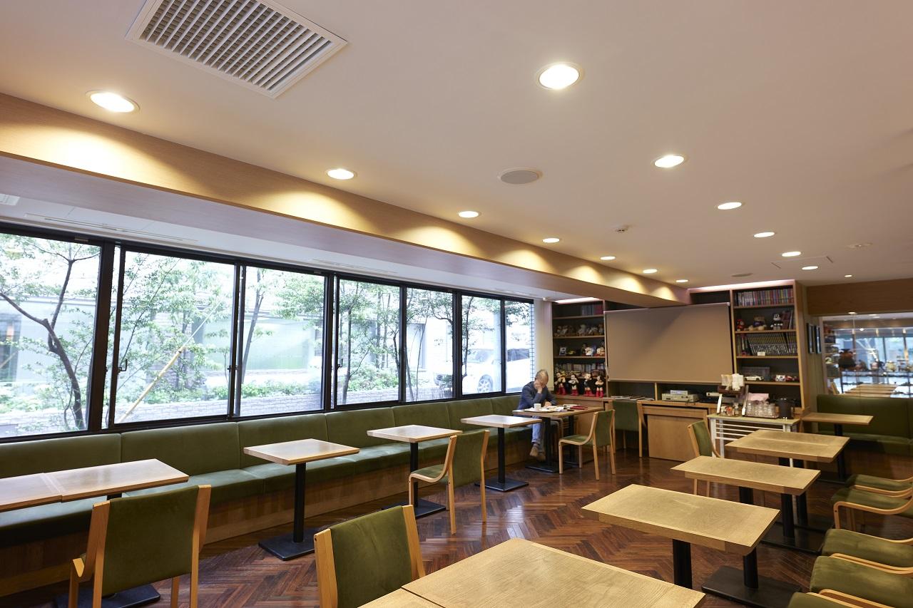 施工物件:東京都 寺島文庫ビル