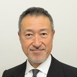 Masayoshi Nakamura