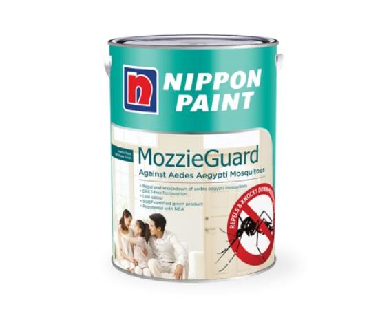 MozzieGuard